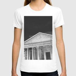 PANTHEON, ROME T-shirt