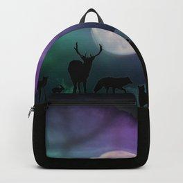 Creatures of Habit Backpack