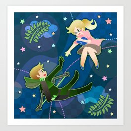 Arrow - Olicity Art Print