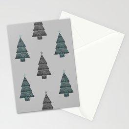 ornamental! green Stationery Cards