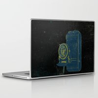 focus Laptop & iPad Skins featuring Focus by Last Call