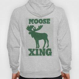 Moose Xing Hoody