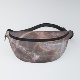 Marbled Stone 4874 Fanny Pack