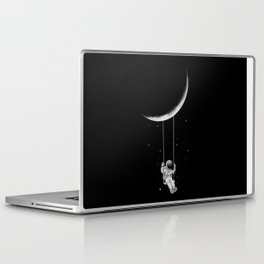 Moon Swing Laptop & iPad Skin