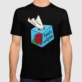 Tear Wipes T-shirt