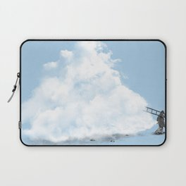 The Cloud Collector Laptop Sleeve