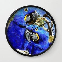 CFM16283 Wall Clock