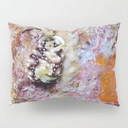 Cute nudi and transparent shrimp Pillow Sham