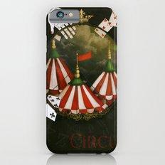 Circus Slim Case iPhone 6s