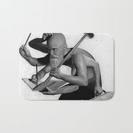The Spice of Life Bath Mat