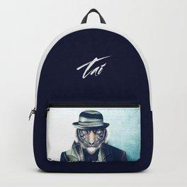ARTHUR MASON Backpack