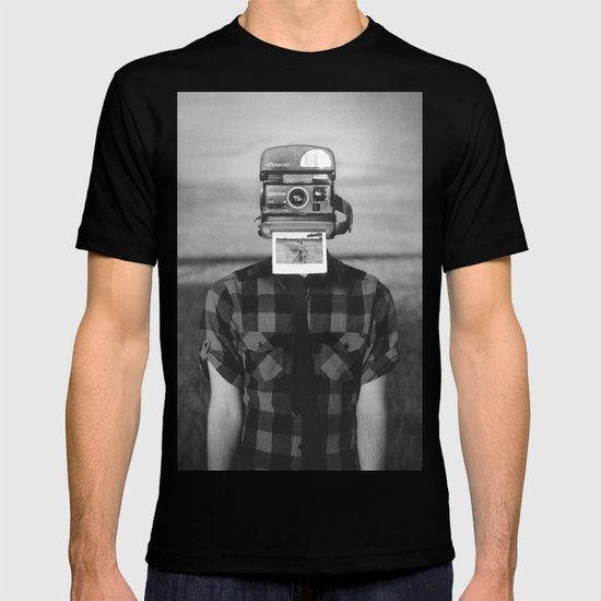 I See What You See T-shirt