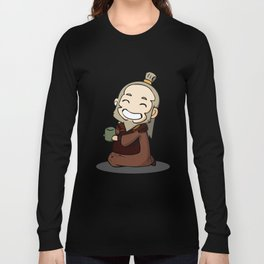 Uncle Iroh Long Sleeve T-shirt