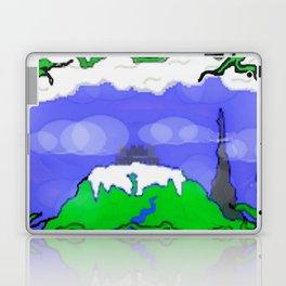 Children's Castle Art Laptop & iPad Skin