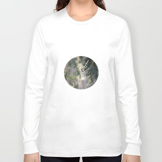 On The Sunny Side of Life Long Sleeve T-shirt