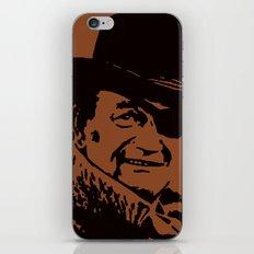 John Wayne iPhone Skin