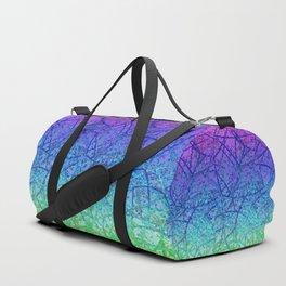 Grunge Art Abstract G57 Duffle Bag