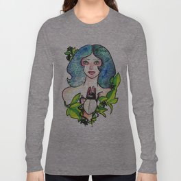 Belladonna Long Sleeve T-shirt