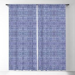 BOGO DENIM Blackout Curtain
