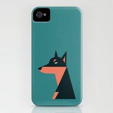 Zeus & Appolo Slim Case iPhone (4, 4s)