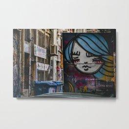 _MG_0060 Metal Print