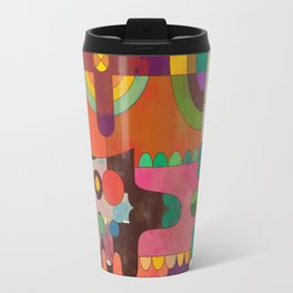 The Letter G Travel Mug