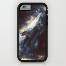 Smolder iPhone Case