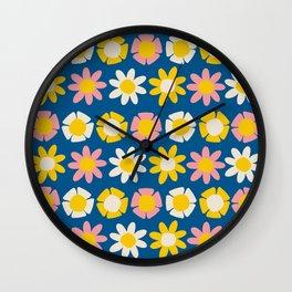 Peggy Sally Wall Clock