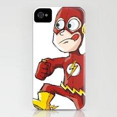 Hurry, Flash! Slim Case iPhone (4, 4s)