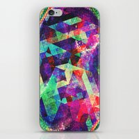 carnival iPhone & iPod Skins featuring Carnival by Truly Juel