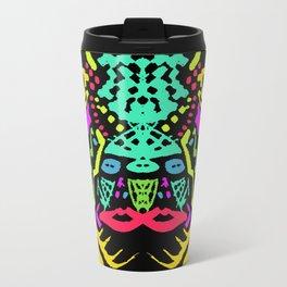 painting remix Travel Mug