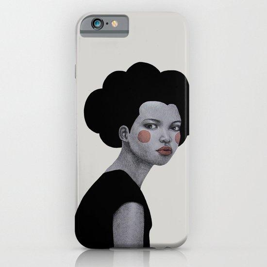 Cornelia iPhone & iPod Case