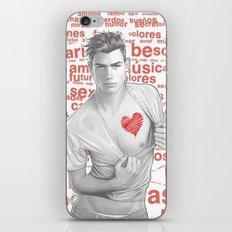 Vivo! iPhone & iPod Skin