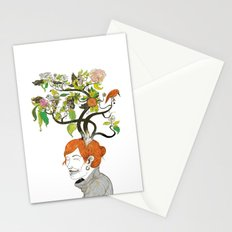 Thinking Green Stationery Cards