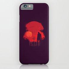 Dead End iPhone 6s Slim Case