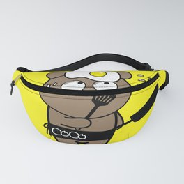 CoCo's Clumsy Fanny Pack