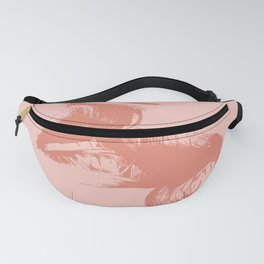 Kisses Fanny Pack