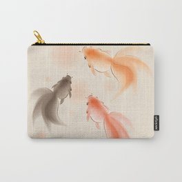 Goldfish 001 Carry-All Pouch