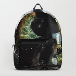 Grace Kelly Queen of Space: Starlight Starlets Backpack