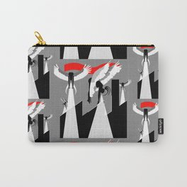 Dead Souls - Ian Curtis Edition Carry-All Pouch