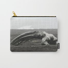 Strangely Beautiful Carry-All Pouch