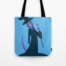 Tonic the Fortune Teller Tote Bag