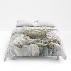 Yoda Comforters