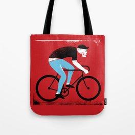 Ride or Die No. 1 Tote Bag