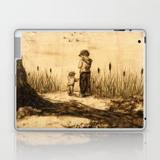 Do You See Them? Laptop & iPad Skin