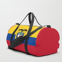 colombia Duffle Bag