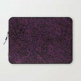 Multiverse Doodle Laptop Sleeve