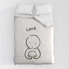 DARUMA, Forever Comforters