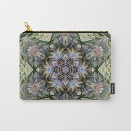 Mandala 29 Carry-All Pouch