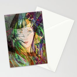 Ideas al viento Stationery Cards